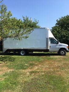 2007 Ford e350 as is $1700