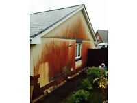 exterior property cleaning services