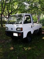 1990 Honda ACTY Pickup Truck