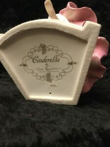Porcelain Cinderella - From the Franklin Mint Cambridge Kitchener Area image 5