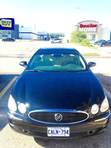 2006 Buick Allure/Sunroof/Valid Safety/Emission/No Rust/LowKms