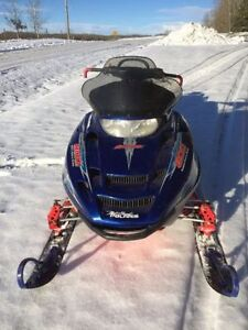 Polaris RMK 800 For Sale