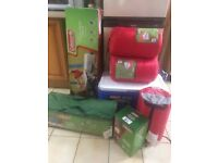Coleman Camping Set *NEW*