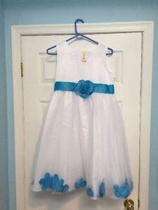 Flower Girl dress - size 10/12 New