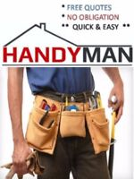 Handyman Services>Renovations>Additions>General Contracting