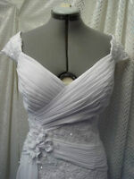BRIDAL /SPECIAL OCCASION DRESSES ALTERATIONS By KIM 403-969-4422