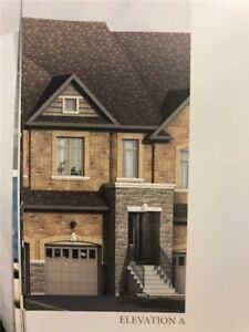**FOR SALE NEW TOWNHOUSE IN NEWMARKET**-ASSIGNEMENT