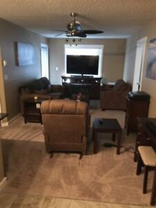 2 bed 2 bath! All you need is your Suitcase!! Move in today!