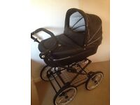 Vib baby's pram excellent condition