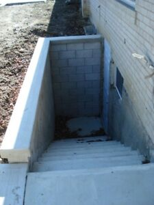 ***WE ARE THE BASEMENT WALKOUT EXPERTS. THE BEST DEALS IN TOWN**