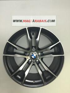 Ensemble de mags 20 pouces + pneus 275/40/20 315/35/20 BMW X5 X6