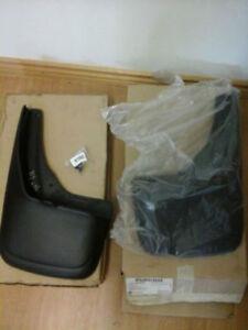 GMC S15 Sonoma Chevy s10 Mud Flaps. Oem GM. Brand New. 30$