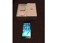 Space grey iphone 6 plus unlocked 16gb boxed