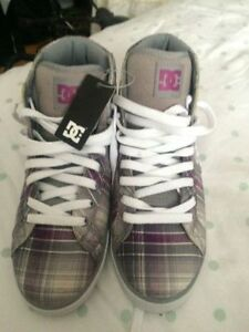 DC shoes new with tags