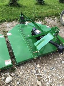 New Howse 5' Rotary Cutter