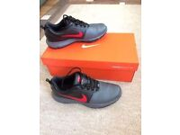 Nike Golf Shoes - Size 6