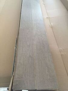 "5"" Wide Engineered Hardwood - 3/4"" Thick - Retails over $7/sqft"