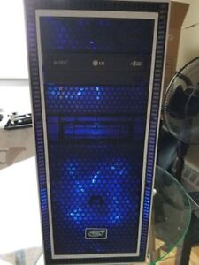 Gaming computer i5 16Gb ram GTX 960 Limited