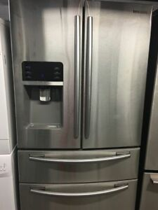 FRIDGES& STOVES ALL FROM $199 1 YEAR WARRANTY FOR FREE ON SALE