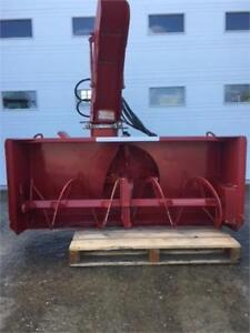 2013 NORMAN SNOW BLOWER N68-240TR