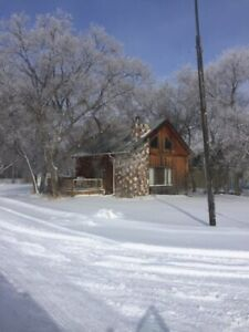 Charming home for rent in Bengough!