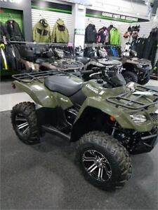 Suzuki | Find New ATVs & Quads for Sale Near Me in Nova Scotia