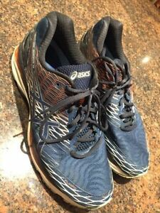ASICS Running Shoes- Size11