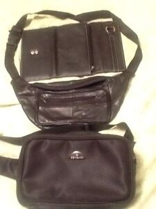 Travel docs holders, luggage 27 inches, other bags