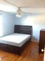 4 Beds Unit- Student House For Rent