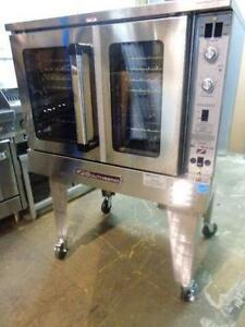 COMMERCIAL CONVECTION OVEN GAS, PROPANE, ELECTRIC, PIZZA, INDUSTRIAL RESTAURANT SOUTHBEND, FULL SIZE, HALF SIZE OVEN