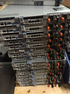 Dell PowerEdge R610 Server Custom Configured - IDRAC - Warranty Regina Regina Area image 2