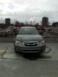 "2009 SUBARU OUTBACK AWD LOADED  $7845. CLICK ""SHOW MORE"" SOLD"