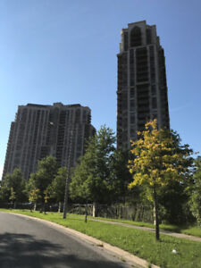 Condo For Rent Rexdale & Hwy 427 (FURNISHED OR UNFURNISHED)
