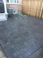 Ontario professional interlocking and landscaping