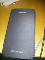 Samsung Galaxy NOTE 2 / Unlocked / 16 GIG
