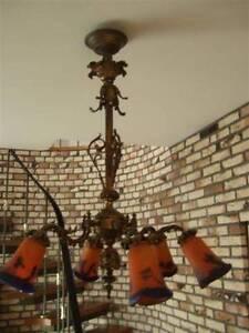 chandelier in Geelong Region, VIC   Antiques   Gumtree Australia ...