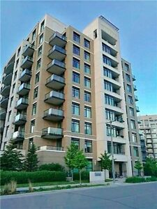 Unionville - New 1 bed condo - Low Maintenance - Warden/Hwy 7