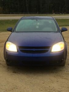 2005 Chevrolet Cobalt Lt Coupe (2 door)