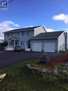 43 Rivershore Drive Saint John, New Brunswick