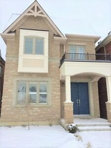 Like New 4 Bedroom Detached Home in Richmond Hill