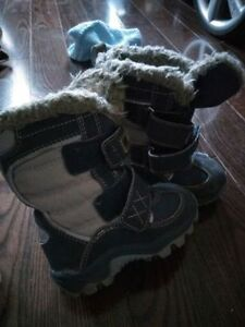 Mexx Winter Boots Size 5