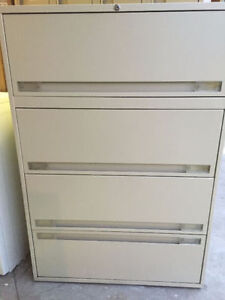 ~~~2,3,4,5-Drawer Lateral Filing Cabinet