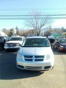 2008 DODGE GRAND CARAVAN SE LOADED INCL DVD PLAYER ONLY $4325.