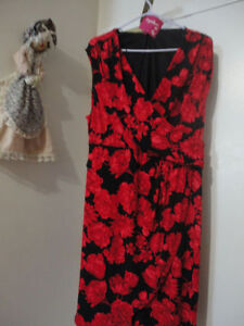 together®/MD Women's Floral Print Dress (New) (Reduced)