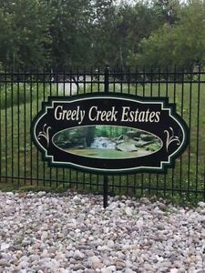 Land for sale in Greely