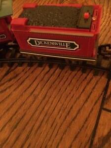Dickensville Express Collectors Train  (Battery) Peterborough Peterborough Area image 3