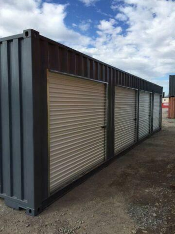 Conteneur Maritime Container Storage Other Business Industrial