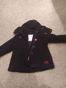 Girls Fall/Winter Mexx Jacket. 18-24 months. Kitchener / Waterloo Kitchener Area image 1