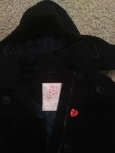 Girls Fall/Winter Mexx Jacket. 18-24 months. Kitchener / Waterloo Kitchener Area image 2