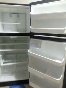 Home Appliances, dish washer, fridge, oven/ stove and micro wave